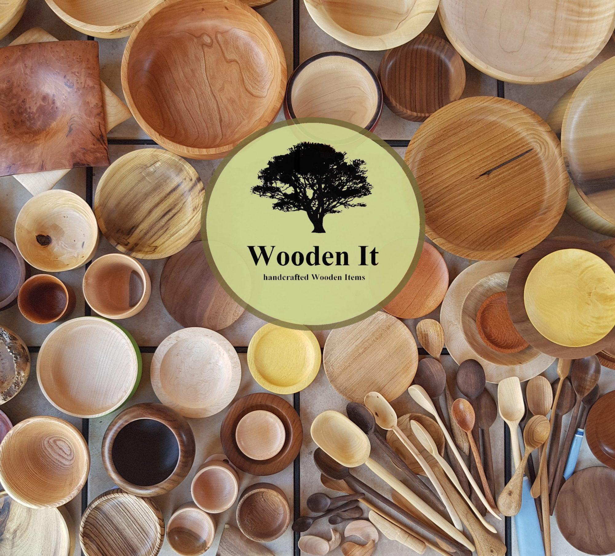 Wooden It